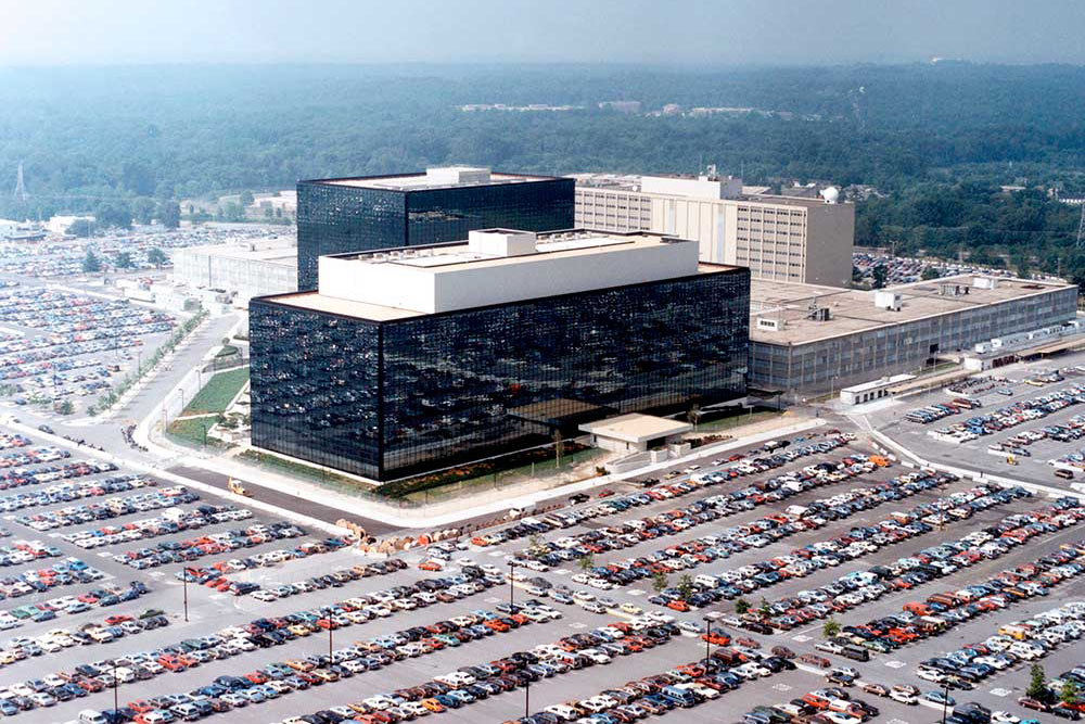 NSA-Fort Meade, MD